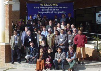 IGU Conference